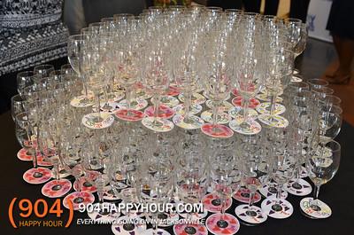Wine Tasting Gala @ Wells Fargo Center - 3.21.14