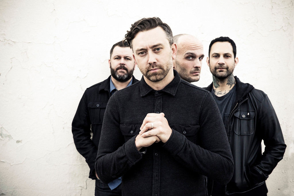 . Rise Against is on the road supporting �Wolves,� an album released in June recorded during last year�s election season. The band performs Sept. 29 at Jacobs Pavilion at Nautica. For more information, visit www.nauticaflats.com/events. (Submitted)