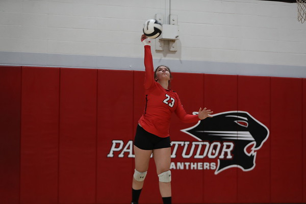 Volleyball (Fall 2018)