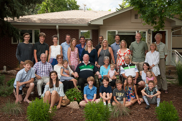 Sullivan Family Boulder