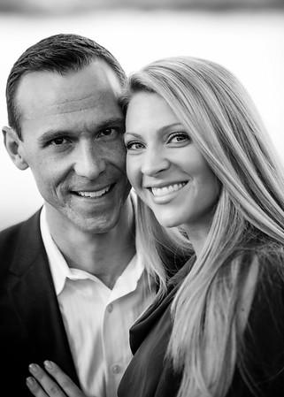 Dennis & Shannon Engagement