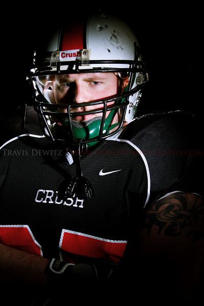 Crush Offensive Line Portraits - deleted Nov. 1st