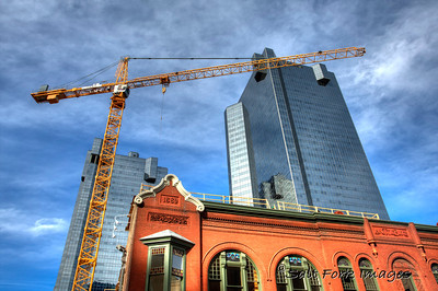 Best of 2012 - Downtown Fort Worth, Texas
