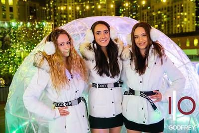 Winter Wonderland Launch Party 11-17-18