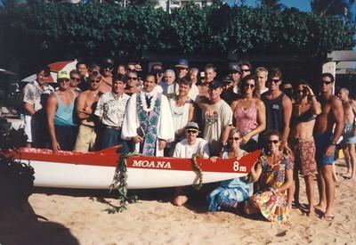 1995 Moana Blessing 7-1-1995