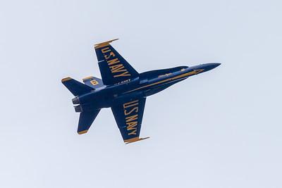 2019 California International Air Show
