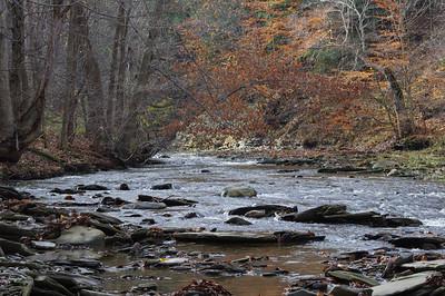 Six Mile Creek Park