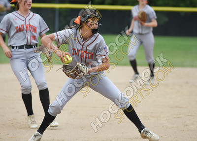 Taunton - King Philip Softball 6-10-19