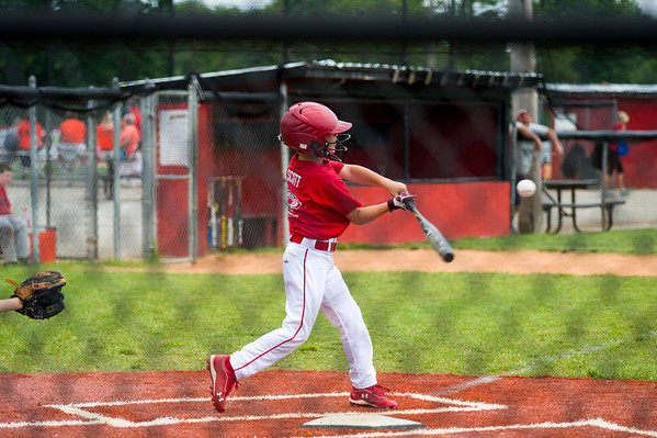 Reds Baseball 5-18-2013