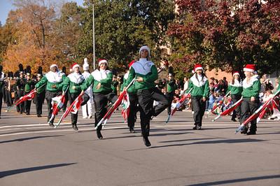 2007-11-17 Raleigh Christmas Parade