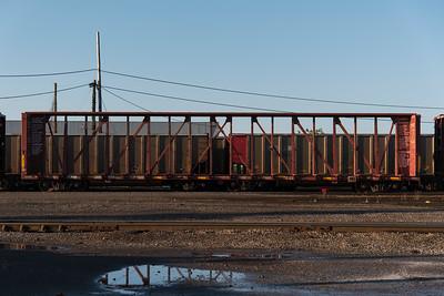 FDDM - Fort Dodge, Des Moines & Southern