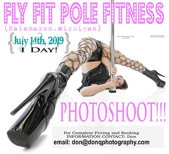 Holly (Fly Fit)