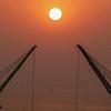 29  Sentinels, Bombay harbor