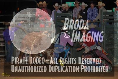 2016 San Bernardino Sheriff's PRCA Perfs 1 & 2 Phil Broda PRCA ProRodeo