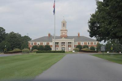 2012 Berry College Inv - White