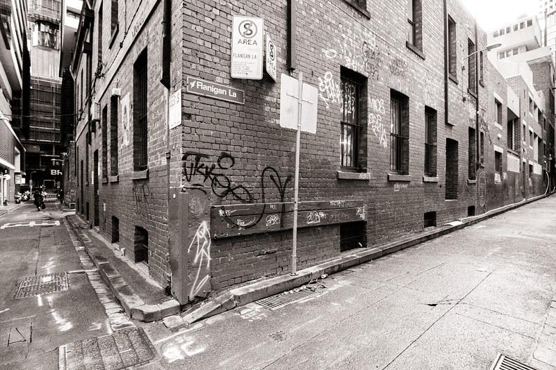 Flanigan Lane