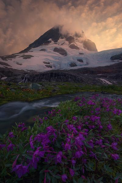 Upper Ape lake sunset IG story.jpg
