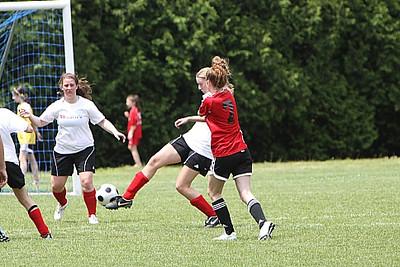2009 Essex United Soccer Tournament