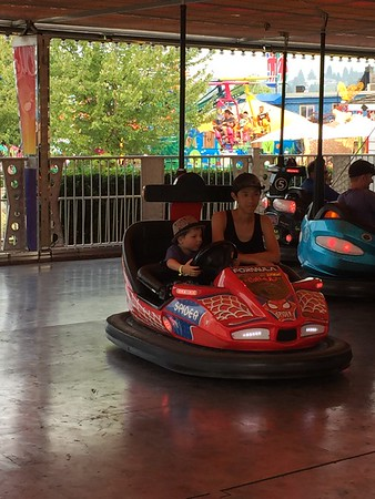 Teen Event: Playland
