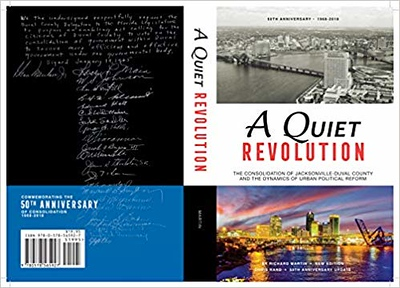 Books about Jacksonville