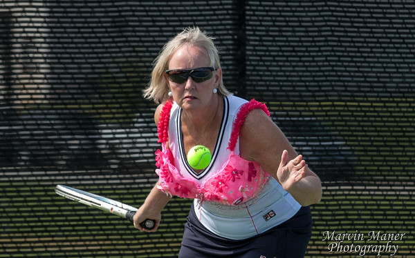 Kim Atkins 2013 Tennis Tournament