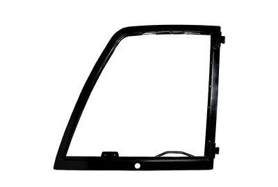 JCB 535-95 SERIES UPPER CAB DOOR FRAME (CURVED)