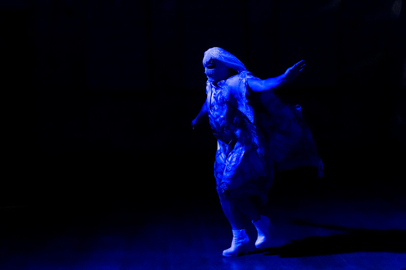 Triton Tanzt Fotogalerie