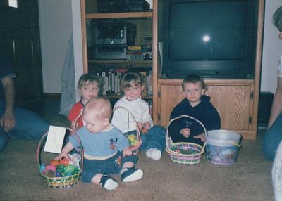 2000-04 Easter