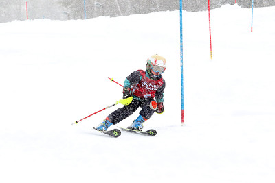 Alpine at Cochrans 2/18/19