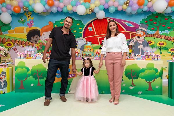 Festa Sophia no Mundo Bita no Big Joy Festa