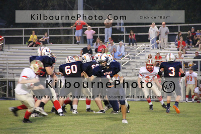 JV Union vs Lee 9-9-13