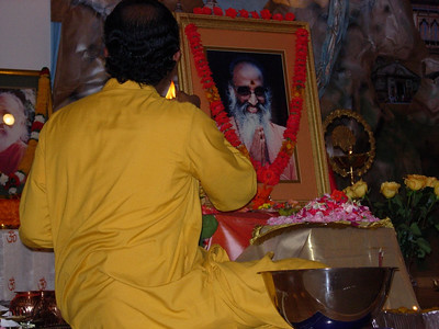 Gurudevs jayanti 2007