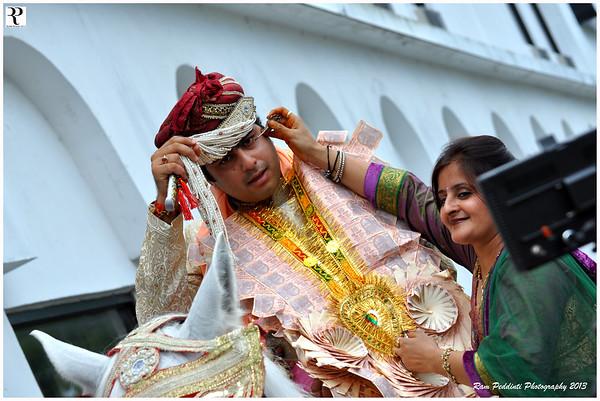 Wedding - NakulNidhi
