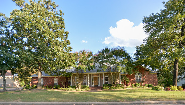 10513 Castleton Street, Fort Smith, AR 72908
