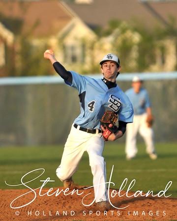 Baseball - JV: Stone Bridge vs Madison 4.23.2013 (by Steven Holland)