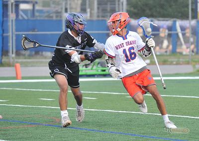 Boys Lacrosse 4/9/18 vs Timbercreek