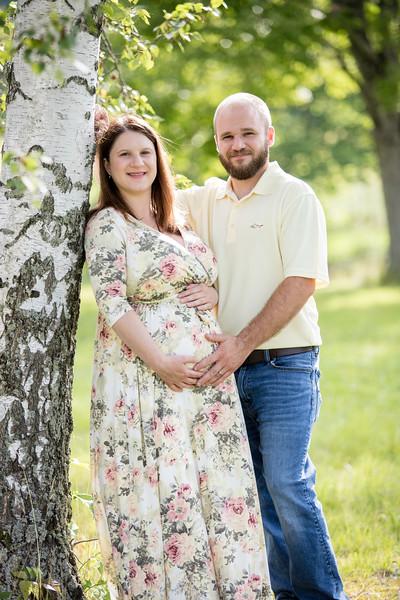 Wells Maternity Session