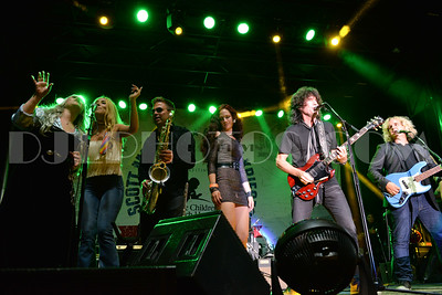 10th Annual  Scotty Medlock-Robby Krieger Invitational & All Star Concert