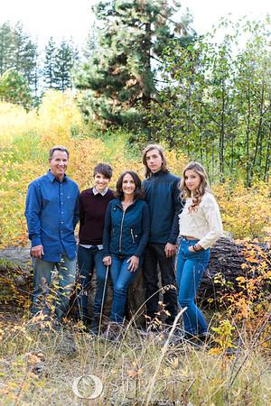 Miller Family 2017