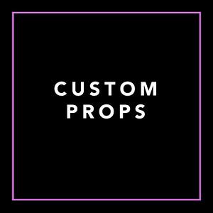Custom Prop Samples