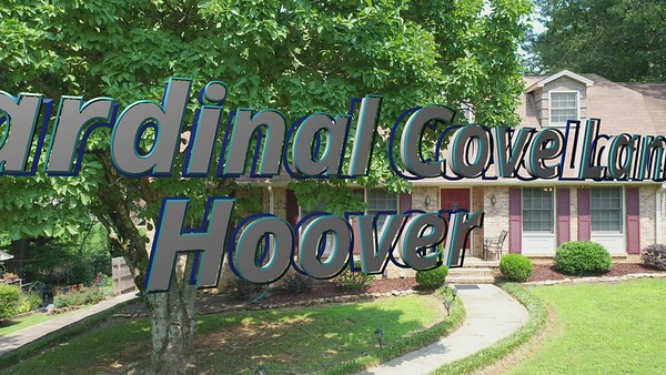 459 Cardinal Cove Ln Hoover