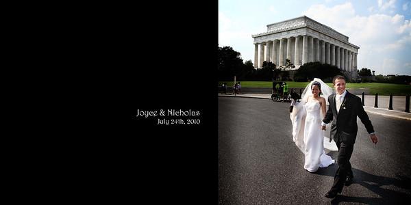 Joyce and Nick 07-24-10