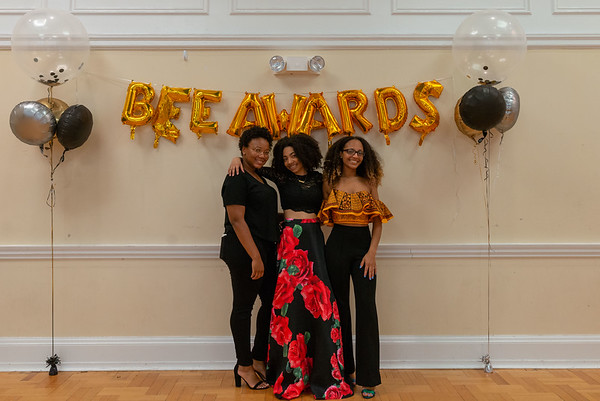 NSBE Award Ceremony 2019