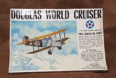Douglas World Cruiser