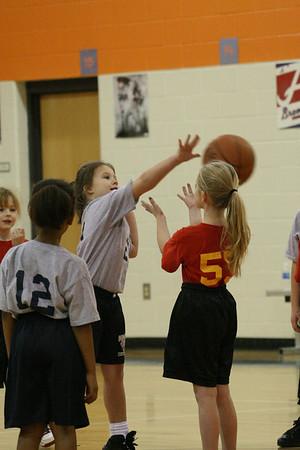 1/16 Knox Basketball