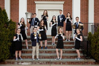 Walsh Bell Choir