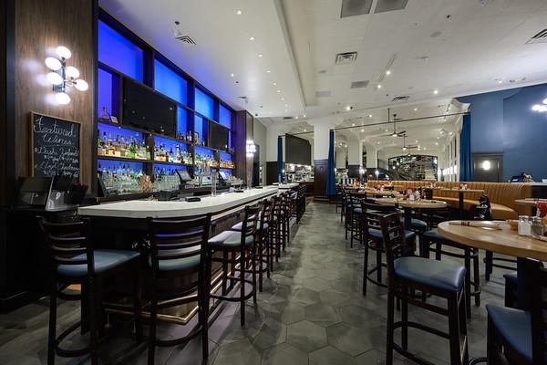 Jack's Restaurant & Bar, Pleasant Hill
