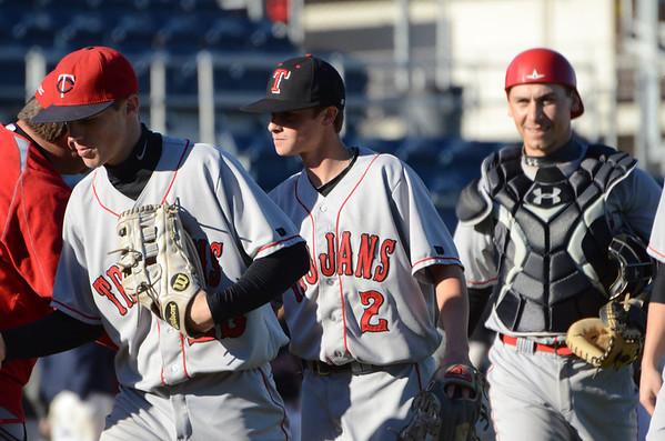 2013 Everett Fall Baseball Josiah