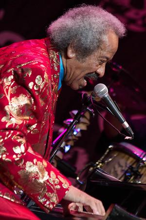 Allen Toussaint & Preservation Hall Jazz Band