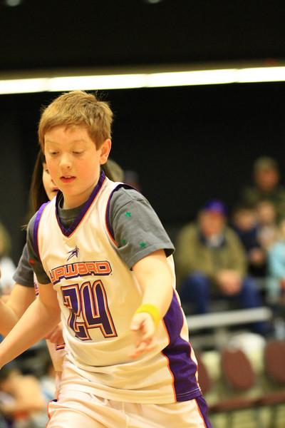 Nazarene church  upword  basketball